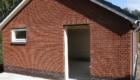 Koeleman Bouw Garages en kelders dubbele garage Sloterweg Amsterdam