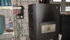 Koeleman Bouw Groene daken, Zonnepanelen en duurzame installaties - Houtgestookte CV ketels en houtvergassers