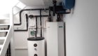 Koeleman Bouw Groene daken, zonnepanelen en duurzame installaties - warmtepompen