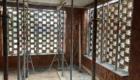 Koeleman Bouw Nieuwbouw Villa met bijzonder metselwerk inclusief hout Tjalk Amstelveen