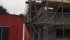 Koeleman Bouw Nieuwbouw Villa met bijzonder metselwerk inclusief kelder De schulp Amstelveen