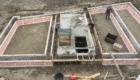 Koeleman Bouw Nieuwbouw Villa met overkragende verdieping Oostmeerlaan Berkel en Rodenrijs