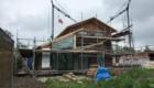 Koeleman Bouw Nieuwbouw Villa met veranda De regenboog Nieuwkoop