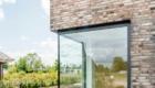 Koeleman Bouw Nieuwbouw Villaplan Nieuwkoop met overkragende verdieping De Vrijheid Nieuwkoop