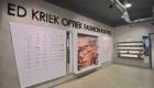 Koeleman Bouw Verbouwingen Ed Kriek Optiek Venneperhof Nieuw-Vennep