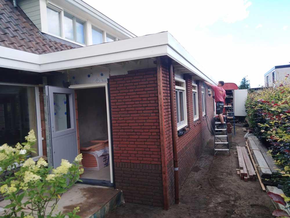 Koeleman Bouw Verbouwingen Uitbreiding woning duurzame materialen Gooimeer Uithoorn