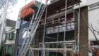 Koeleman Bouw dakopbouw Eikenrodelaan Amstelveen