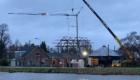 Koeleman Bouw renovaite stal tot aanleunwoning zo duurzaam mogelijk geisoleerd